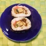 Sushikappounaniwa - 料理写真:巻き寿司