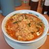 日高屋 - 料理写真:チゲ味噌ラーメン