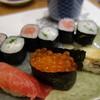 Tsukijisushidai - 料理写真:勝ちどき握り