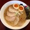 ちょうてん  - 料理写真:醤油チャーシューラーメン ¥850