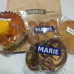 Patisserie  MARIE - 焼き菓子