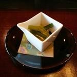蕎麦 貴賓館 -
