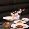 ビストロ アカサカ - 料理写真:シェフおすすめの料理が並ぶ『ムニューデギュスタション』