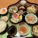 和食だんらん 栞 - 料理写真: