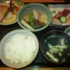 やまひさ - 料理写真:「おまかせ和食屋定食(1000円)」