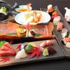 寿司 向月 - 料理写真:■料理
