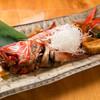 魚 きんめ - 料理写真:『きんめ鯛姿煮』など高級食材の「きんめ鯛」を手頃な価格で提供