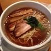まる - 料理写真:かなり煮干し!!!