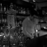 Bar Tram -