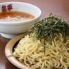 昌平ラーメン - 料理写真:つけ麺