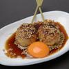 モモガッパ - 料理写真:朝挽き地鶏の焼鳥など鶏料理が自慢です