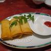 湖南 - 料理写真:春巻き