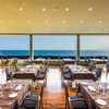 ル・トリアノン - 内観写真:相模湾の水平線を眺めながら素敵なひとときを