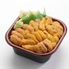 海鮮丼のどんぶりこ - 料理写真:特上ウニ丼 臭みの無い厳選のウニをたっぷり使用!!