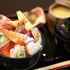 料亭 緒環 - 料理写真:一番人気の海鮮ちらし丼