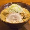 味源 - 料理写真:おススメの味噌ラーメン