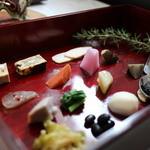 レストラン リュウ - 前菜☆