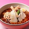 四川菜麺 紅麹屋 - 料理写真:うまい!からい!ん!マーラータンメン