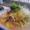 海ほたるグランヴューCASA - 料理写真: