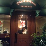 Don Giovanni  -