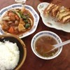 龍宝 - 料理写真:安くて美味い街の中華屋さんやな(^^)