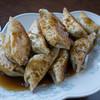 わかたけ中華レストラン - 料理写真:餃子