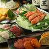 九州珠 - 料理写真:宴会鍋コース