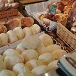 石窯パン工房 PaPaBeRu -