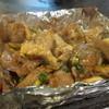 もりぐち - 料理写真:ホルモン焼き