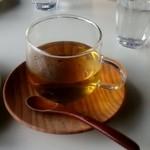 オーガニックカフェ チャント - オーガニックカモミール