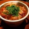 カフェ パーク - 料理写真:トマトチーズ鍋4名様¥2,800事前予約制(最終受付3日前)
