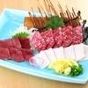 日々季 - 料理写真:【馬刺し盛り合わせ三種】2680円