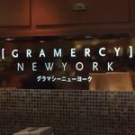 GRAMERCY NEW YORK -