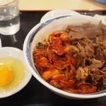 本格さぬきうどん 穂乃香 - スタミナ
