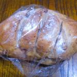 パウン・ド・フーケ - くるみパン