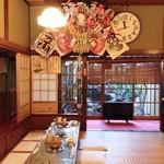 桜なべ みの家 -