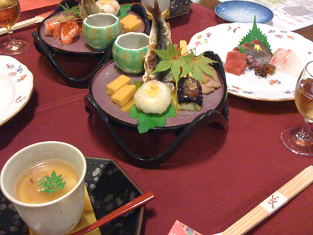 レストラン東山