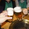 大東園 - 料理写真:乾杯