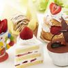 ベーカリーショップ アン - 料理写真:カットケーキ各種:¥294~ ホテルメイドのカットケーキをお土産にいかがですか?イートインコーナーでお召し上がりもできます。