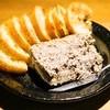 久遠 - 料理写真:豚のレバーパテ(580円)