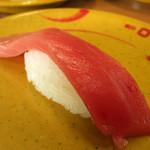 スシロー - 料理写真:中トロ