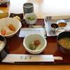 広島 なだ万 - 料理写真:和朝食