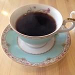 カフェ メリメロ - ブレンド350円
