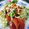 Resutoransharedo - 料理写真:サラダ