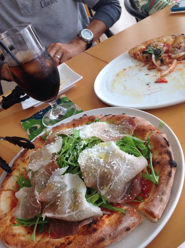 Pizzeria Bar Lecco