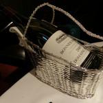 レストラン ラ フィネス - 2007 Bonnes Mares Grand Cru Domaine Dujac Bourgogne