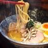 東京煮干屋本舗 - 料理写真:煮干屋の真髄は、にぼ増しに有り!