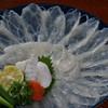 魚平 - 料理写真:てっさ