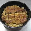 伊勢松 - 料理写真:ひつまぶし(1匹)
