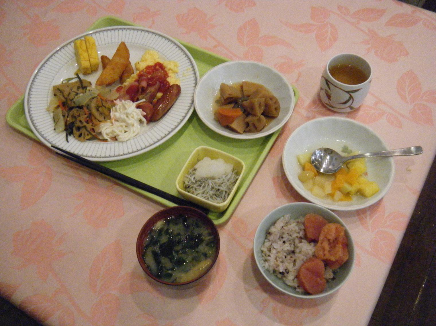 リバーサイドホテル熊本
